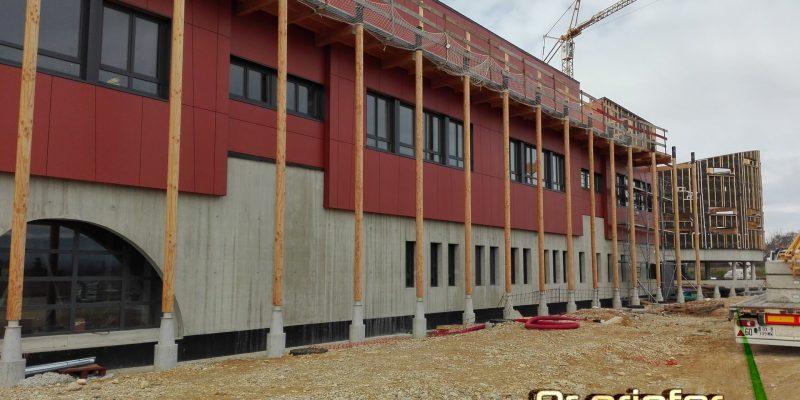 College de Beaumont Les Valence
