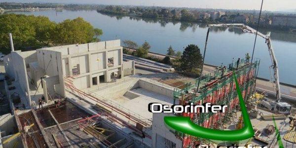 Centre Aquatique Tain L'Hermitage